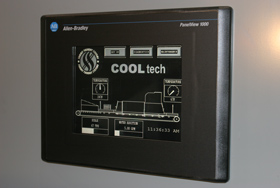 COOLtech PanelView